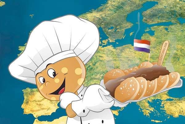 poffertjes europa