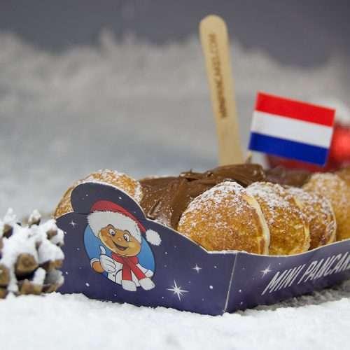 Kerstmarkten in Groot-Brittannië