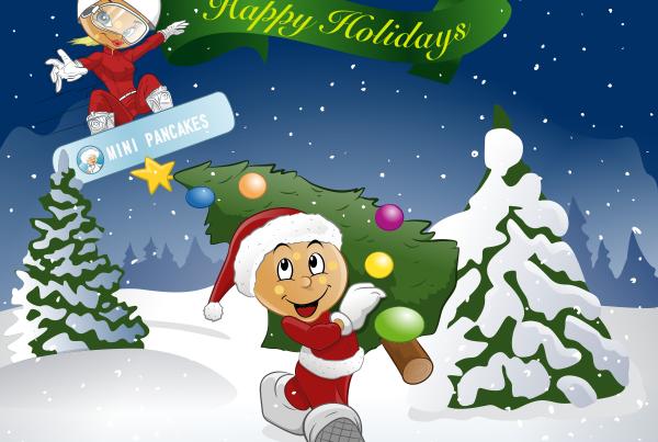 poffertjes kerst 2