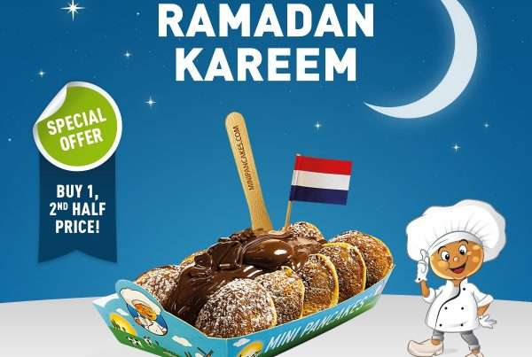 Ramadan special offer Dubai
